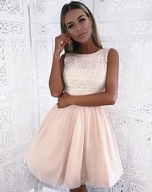 CUDO <3 Sukienka Illumin...