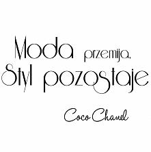 Coco Chanel :*