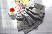 Stylowa spódnica like Carrie Bradshaw od pativip :*