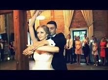 Pierwszy taniec - opowieść ...