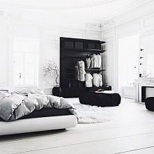Biało-czarno