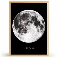 Plakat LUNA