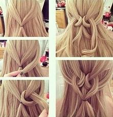 Cudna fryzura :)