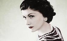 """Coco Chanel - nie myślcie o niej jak o """"Legalnej blondynce""""! Dała nam to, co lubimy najbardziej: spodnie, biała koszula, garnitur, sweter. Pierwsza kobieta która przeb..."""