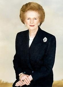 """""""Porażka? Nie znam znaczenia tego słowa."""" Każda z nas powinna być jak Żelazna Dama - Margaret Thatcher. Kobieta stanowcza, mądra, silna i elegancka, która realizowała ..."""