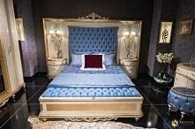 Ekskluzywne łóżko do sypial...