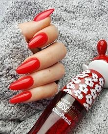 Red is always good idea ;)