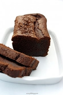ciasto czekoladowe Nigelli