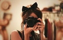 Uwielbiam fotografowanie. Nie ruszam się nigdzie bez lustrzanki, a jeśli nie ...