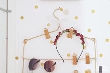 Kreatywne pomysły na organizację biżuterii.