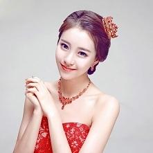 Suknie Ślubne Moda Czerwona...