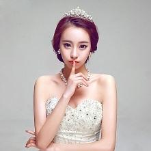 Ślubnej Perly Biżuteria Ślu...