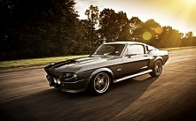 Piękny samochód *.* Ford Mu...