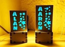 Więcej na olx.pl Wpisz: Lampka z imieniem LED / lampki z imionami LED Lampki ...