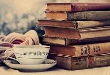 I jak i książkom nie ma końca :) Uwielbiam czytać! Mimo, że nie mam tyle czasu ile mogłabym na o poświęcić, to jednak lubię to robić. Czytanie poszerza nasze perspektywy i dlate...