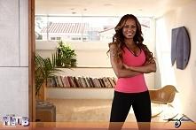Ruch to nieodzowny element każdego mojego dnia. Wczesnym rankiem staram się wygospodarować choć 15 minut aby wyprodukować zapas endorfin na cały dzień. To daje mi możliwość poko...