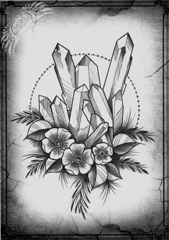 Tatuaż wzór