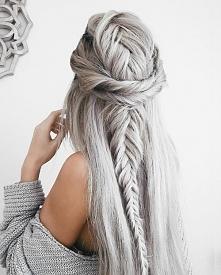 Piękna fryzura<3