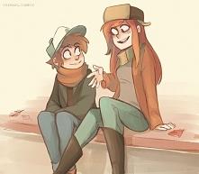 Dipper i Wendy
