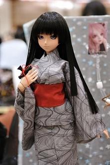 Dollfie Japonka