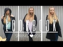 LOOKBOOK: SPRING 2017