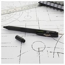 Długopis Batmana 6w1 - zawiera rysik do ekranów dotykowych, linijkę, poziomicę i dwa śrubokręty! WOW!!!