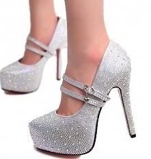 Śliczne buciki. Świetne na ...