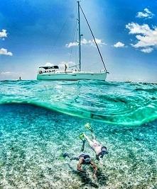 Antigua, Karaiby ❤