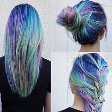 Podoba się wam taki kolor w...