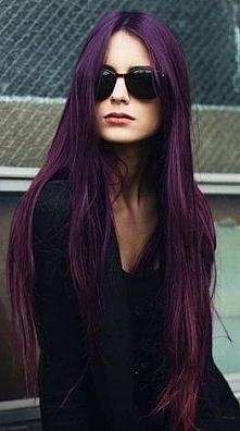Miałam takie włosy ale sie zmyły co zrobic by efekt pozostał na dłuzej?