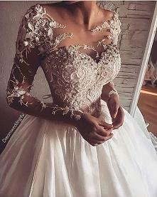 piękna suknia! *.*