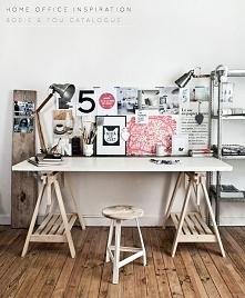 Zdecydowanie chcę takie biurko.