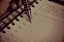 Jak zapisywać swoje cele. P...