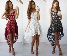 Sukienka już dostępna na NOSHAME.PL  Kliknij w zdjęcie, by przejść do sklepu.