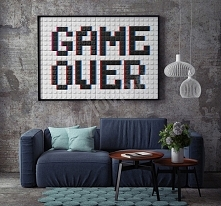 plakaty z gier: dekoracja nie tylko dla maniaków komputerowych!