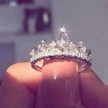 poszukuję takiego pierścion...