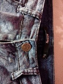 Spodnie z Sinsay zdj. 2 :)