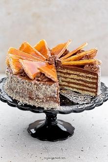 Tort Dobosa