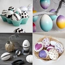Wielkanocne jajka :D