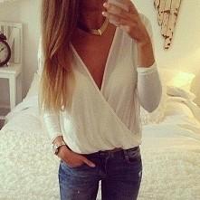 Genialna bluzka
