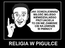 religia w pigułce