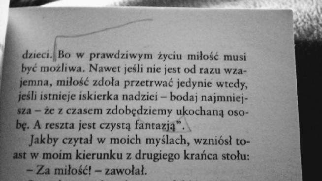 Cytat Z Książki Paulo Coelho Na Brzegu Rzeki Piedry Usiad