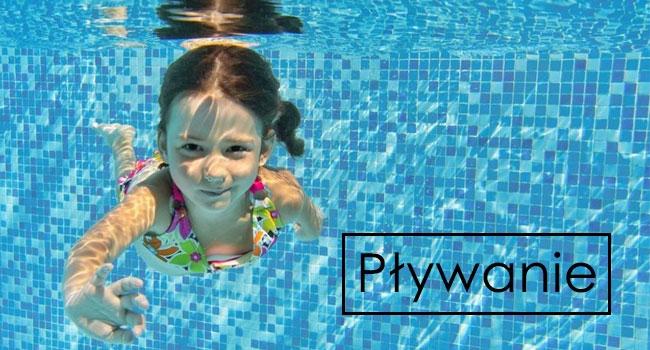Pływanie korzystnie wpływa na zdrowie !