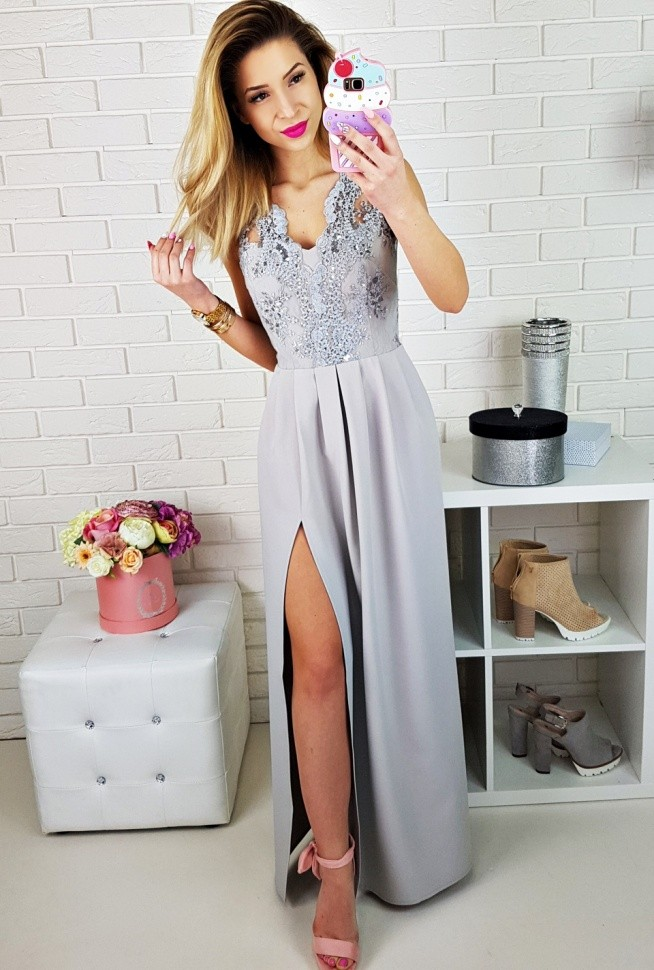 Sukienka druhny wesele Illuminate <3