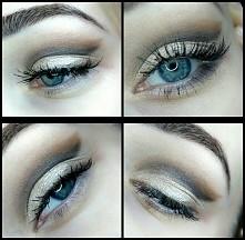 make up na niedzielę :)