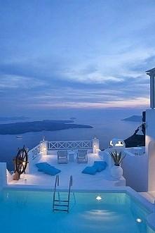 Santorini - Grecja *.*