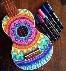 Gitara nieco innaczej...