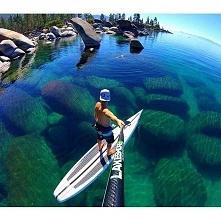 Jezioro Tahoe - USA :)