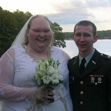 Internauci szydzili, że to najbrzydsze małżeństwo na świecie! Niedawno urodzi...