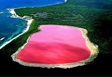 jezioro Hillier, Australia